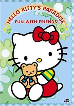Le Paradis d'Hello Kitty