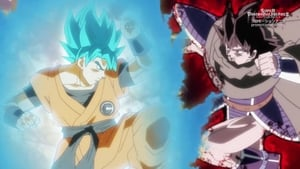 Super Dragon Ball Heroes: 3×3