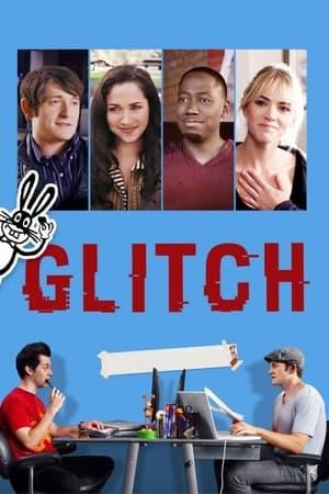 Glitch-Jessica Lowe