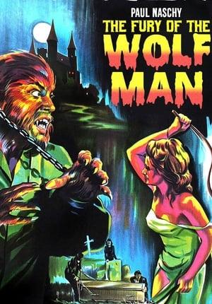La furia del Hombre Lobo