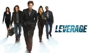poster Leverage