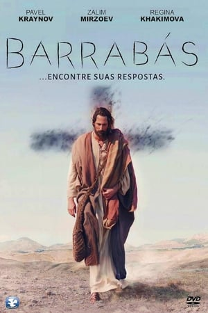 Barrabás Torrent, Download, movie, filme, poster
