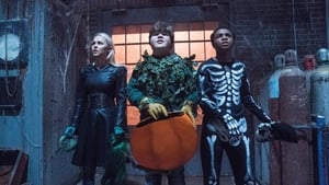 Goosebumps 2: Haunted Halloween (2018) WEB-DL 480p, 720p
