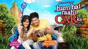 Hindi movie from 2013: Hum Hai Raahi CAR Ke