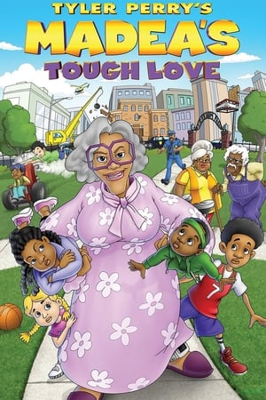 Image Tyler Perry's Madea's Tough Love