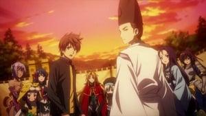 The Ambition of Oda Nobuna: 1×10