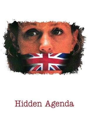 Hidden Agenda-Frances McDormand