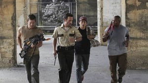 The Walking Dead Saison 1 episode 3 streaming vf vostfr HD