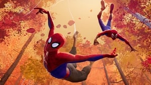 Spider-Man: Into the Spider-Verse 2018 Full Movie Watch Online