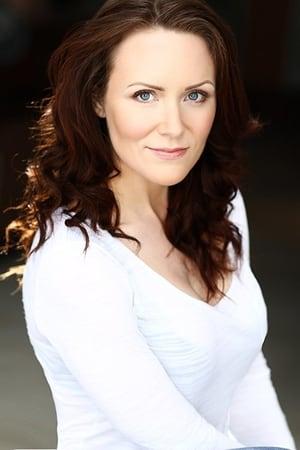 Jenn MacLean-Angus isGiselle