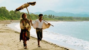 French movie from 2003: Robinson Crusoe