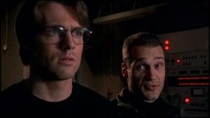 Stargate SG-1 (S1/E2): Enfants des Dieux (Part 2/2)