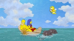 The Simpsons: 32×3