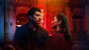 Fuego negro (2020)