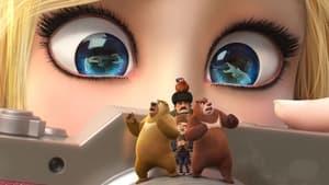 Boonie Bears: The Big Shrink (2018)