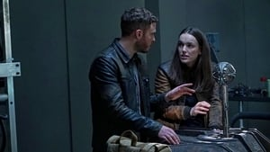 Marvel's Agents of S.H.I.E.L.D. Season 5 :Episode 11  All the Comforts of Home