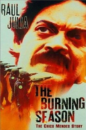 The Burning Season-Carmen Argenziano