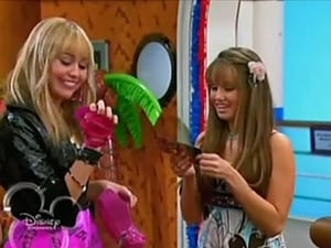The Suite Life on Deck: s1e21