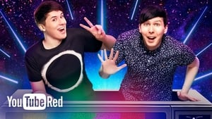 Dan and Phil's The Amazing Tour is Not on Fire