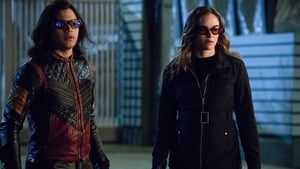 The Flash: 4×22
