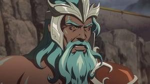 Blood of Zeus Season 1 Episode 8