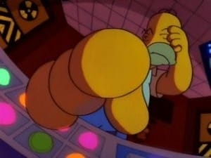 Die Simpsons: 3×5