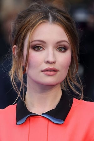 Emily Browning isFlorence Carter-Wood