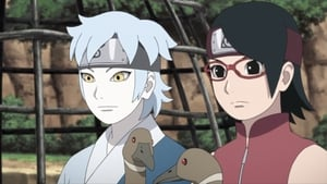 Boruto: Naruto Next Generations: 1×100