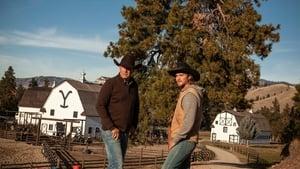 مشاهدة وتحميل مسلسل Yellowstone 1×5