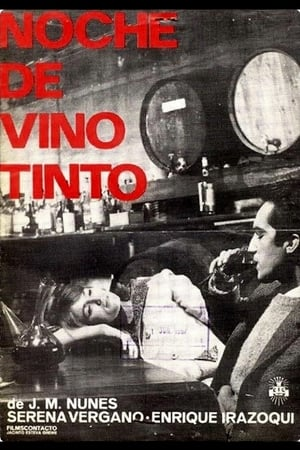 Night of Red Wine