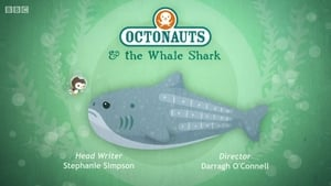 The Octonauts Season 1 Episode 1