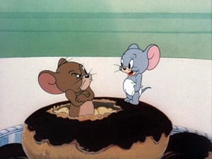 Tom And Jerry: 1×40