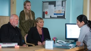 EastEnders Season 32 : Episode 185