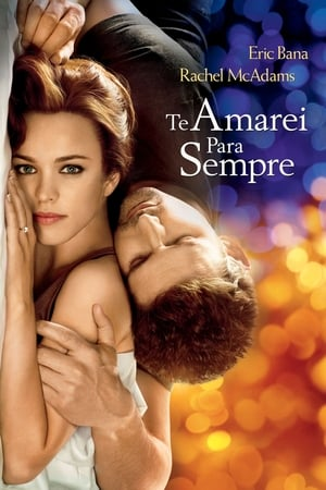 Te Amarei Para Sempre - Poster