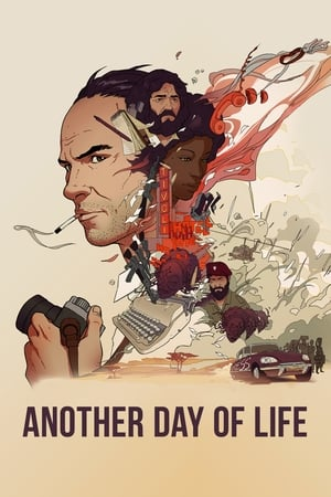 Another Day of Life streaming