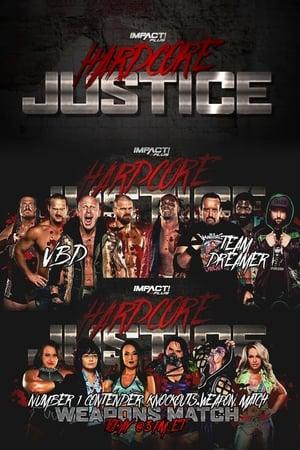 Impact Wrestling: Hardcore Justice