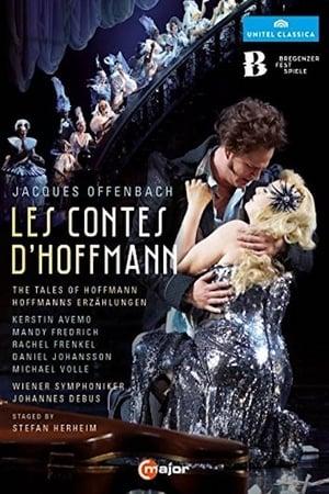 Offenbach Les Contes D'Hoffmann