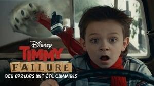 Timmy Failure : Des erreurs ont été commises
