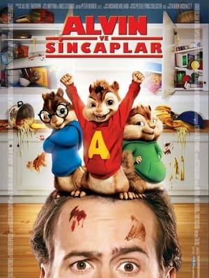 Alvin ve Sincaplar (2007)