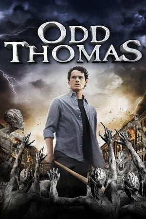 Odd Thomas (2013) is one of the best movies like Insidious: Chapter 2 (2013)
