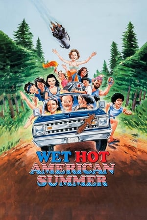 Wet Hot American Summer (2001) Online Subtitrat In Limba Romana