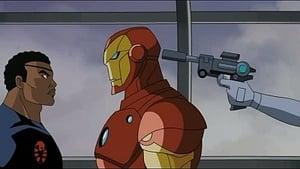 Os Vingadores: Os Maiores Heróis da Terra: S01E01 1080p Dublado e Legendado