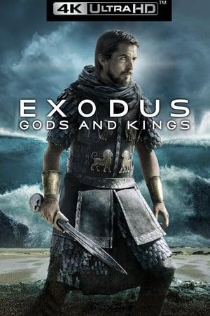 Exodus: Gods and Kings
