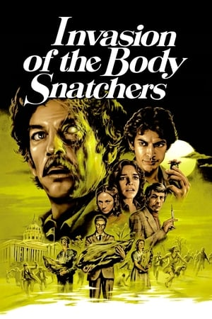 Invasion of the Body Snatchers-Donald Sutherland