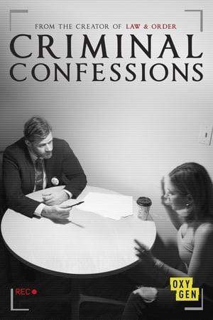Image Criminal Confessions