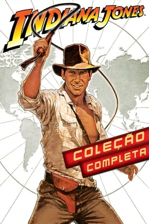 Indiana Jones Coleção Completa 1981 a 2008 BluRay 720p | 1080p 5.1 Dublado / Dual Áudio – Torrent Download