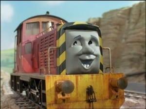 Thomas & Friends Season 6 :Episode 2  Salty's Secret