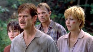 Jurassic Park III (2001) 720p 850MB BDRip [Hindi-Tamil-Eng] ESub MKV