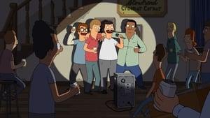 Bob's Burgers Season 4 :Episode 4  My Big Fat Greek Bob