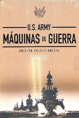 U.S. Army Máquinas de Guerra